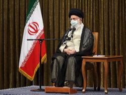Ayetullah Hamanei: Afganistan halkının yanındayız