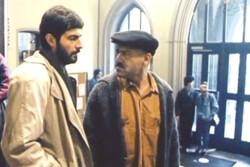 پیکر صادق صفایی در مشهد به خاک سپرده میشود
