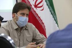 آغاز فعالیت گروه جهادی دانشگاه خواجه نصیر در روستاهای خوسف
