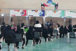 ۲۷ مرکز واکسیناسیون سیستان و بلوچستان زیر نظر سپاه فعال شده است