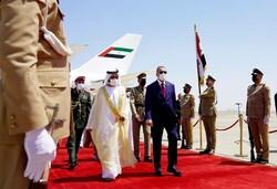 عالمی رہنمائوں کی بغداد اجلاس میں شرکت