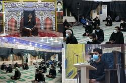 مراکز قرآنی استان بوشهر ۱۰۰ کرسی تلاوت برگزار کردند
