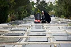 عارضهای به نام قیمتهای چند صدمیلیونی قبور پیرامون امام زادهها