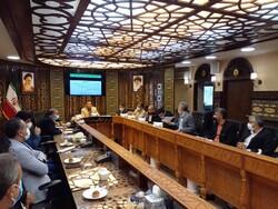 درگیری لفظی در صحن شورای شهر گرگان/تصمیمی برای شهردار گرفته نشد