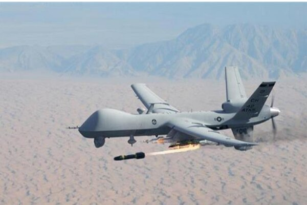 No ISIL bomb in US drone strikes on Kabul