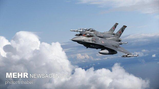 Türkiye'nin F-16 talebiyle ilgili ABD'den açıklama