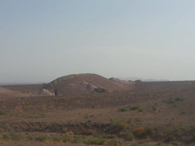 3874894 - صدور مجوز معدن خاک صنعتی در قلب پناهگاه حیات وحش یخاب