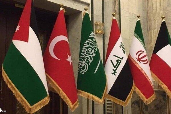 قمة بغداد للتعاون والشراكة ستنطلق اليوم السبت