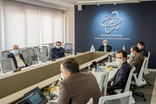 AEOI progress in quantum technology promising bright future