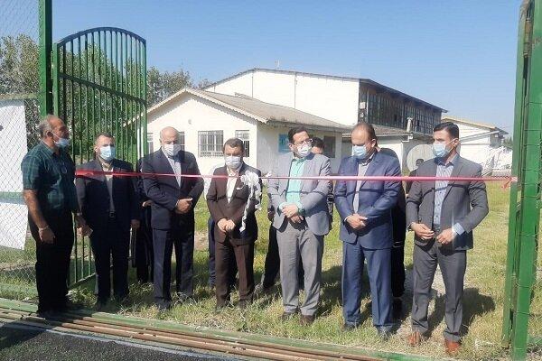 افتتاح بیش از ۳۰ میلیارد تومان پروژه عمرانی و خدماتی در رشت