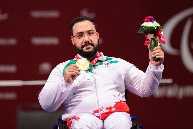 3875345 - روشن شدن موتور مدالآوری در روز چهارم/یک طلا و دو نقره برای ایران