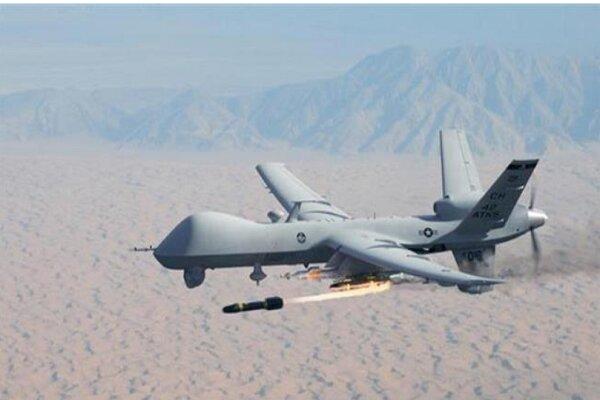 فرودگاه «ملک عبدالله» عربستان هدف پهپاد انتحاری قرار گرفت