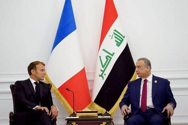 3875040 - واکاوی کنفرانس بغداد/ راز حضور رئیس جمهوری فرانسه در عراق