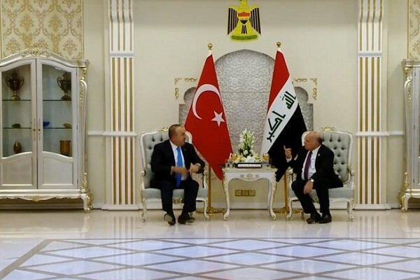 3875178 - واکاوی کنفرانس بغداد/ راز حضور رئیس جمهوری فرانسه در عراق
