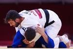 İran Paralimpik Oyunları'nda ikinci altın madalyasını kazandı