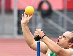 الألعاب البارالمبية للمعاقين.. بعثة إيران تحصد ميدالية ذهبية في رفع الأثقال
