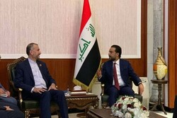 İran, Irak'ta erken parlamento seçimlerini destekliyor