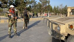 طالبان کابل ایئرپورٹ کا کنٹرول سنبھالنے کیلئے تیار