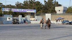 Taliban'dan son dakika Kabil Havalimanı açıklaması