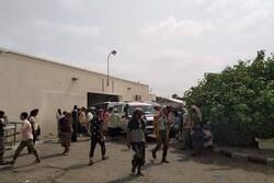 30 killed in attacks on Saudi coalition base in Yemen