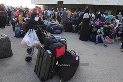 السلطات المصرية تفتح معبر رفح البري في كلا الاتجاهين