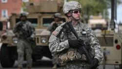 برلماني عراقي: امريكا تحاصر العراق عسكريا