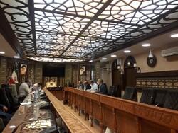 انتخاب شهردار گرگان در مهلت قانونی/اسامی نامزدهای نهایی اعلام شد
