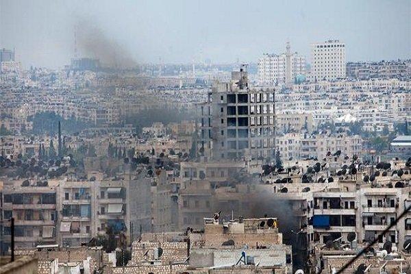 الجيش السوري يدخل مدينة درعا ويبدأ بتمشيط المنطقة