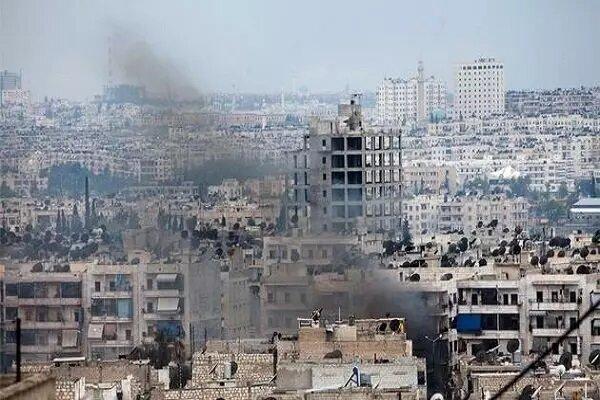 ISIL Takfiri terrorists launch mortar attack on Syria's Daraa