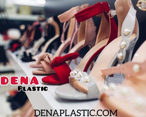 Revenue of Dubai's Dena Plastic shoes trading site leaked