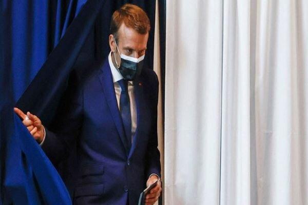 Paris, London seek to establish a safe zone in Kabul