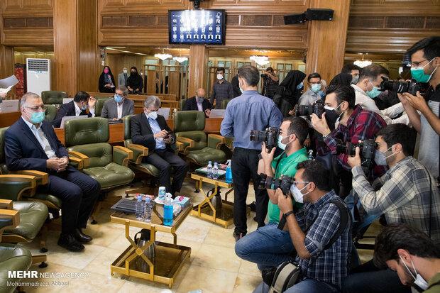مختارات من التقارير المصورة لوكالة مهر للأنباء/ بالصور