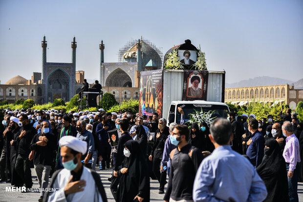عکس منتخب ماه_مرمختارات من التقارير المصورة لوكالة مهر للأنباء/ بالصورداد 1400
