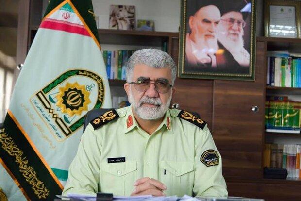 کلاهبردار ۱۰۰ میلیاردی در شیراز دستگیر شد