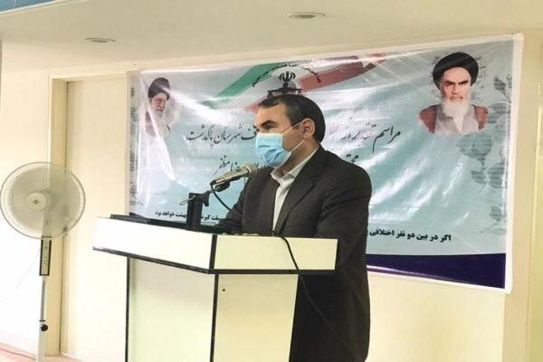 ایجاد صلح و سازش در ۶۰ درصد از پروندههای ارجاعی در تهران