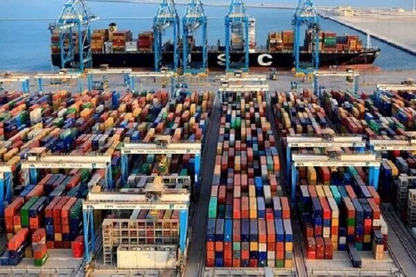 Trade promotion with neighbors leads to stability, security