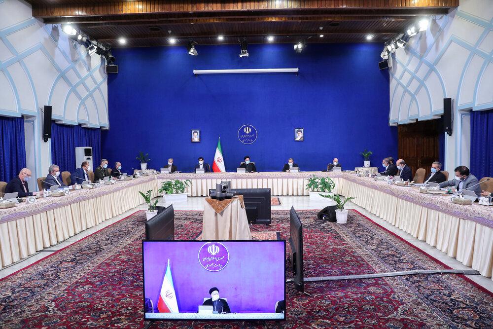 موافقت بامجوز تولید آمبولانس/آئین نامه اجرائی اوراق مالی اصلاح شد