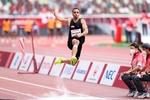 İranlı milli sporcu Tokyo'da altın madalya kazandı