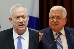 لأول مرة.. عباس يلتقي وزير دفاع الاحتلال في رام الله