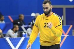 لژیونرهای ایرانی لیگ هندبال رومانی را با پیروزی آغاز کردند