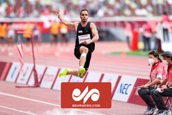 VIDEO: Khosravani shines at Paralympic Games