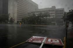شهر «نیواورلئان» آمریکا در خاموشی محض/ طوفان آیدا یک کشته گرفت