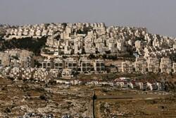 Zionist regime expanding settlements in West Bank