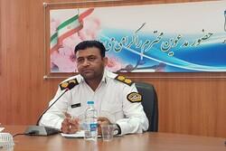دوربینهای ثبت تخلف کرمان هوشمند شدند