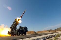 Saudi coalition claims downing a Yemeni ballistic missile