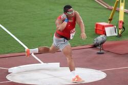 Mehdi Olad wins 5th gold for Iran at Paraolympics