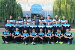 Iran junior boxing team stand in 4th place in Asian c'ships