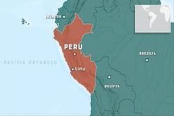 کشته شدن ۱۱ نفر در پی تصادف دو قایق مسافربری در کشور پرو