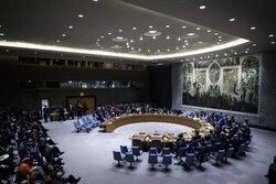 UNSC to hold a meeting on Afghanistan