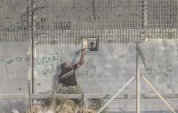 مقتل القناص الإسرائيلي الذي أصيب على حدود غزة